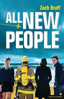 All New People par [Braff, Zach]