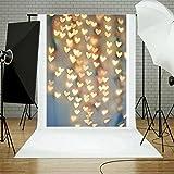 3D Fotografie Hintergrund Studio Backdrop ❤️ sunnymi LOVE Thema Art Kundenspezifische Foto-Hintergrund-Stützen, Vin
