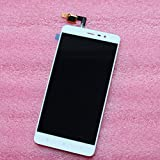 Pantalla tactil touch Screen con LCD + digitalizador Xiaomi Redmi Note 3 Blanca