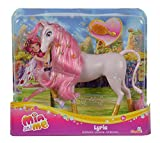 Simba 109480094 – Mia and Me neue Version Einhorn Lyria