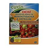 Cuxin organischer Spezialdünger für Beeren, 3,5 kg