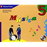 MUSICA 5+CD N/E: 000002