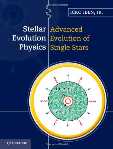 Stellar Evolution Physics: Volume 2 (Stellar Evolution Physics 2 Volume Hardback Set)