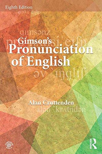 Gimson's Pronunciation of English (English Edition)