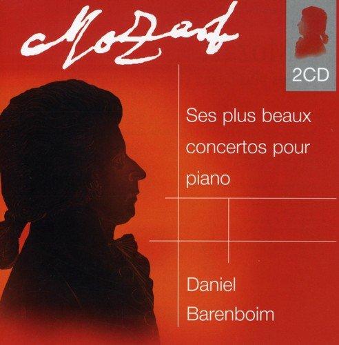 MOZART - Ses plus beaux Concertos pour piano