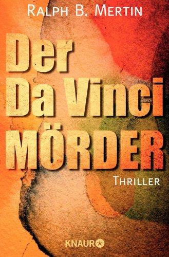Buchseite und Rezensionen zu 'Der Da Vinci-Mörder: Thriller (KNAUR eRIGINALS)' von Ralph B. Mertin