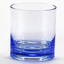 Camping Sektglas Polycarbonat 2x150 ml Wasserglas Trinkglas Kunststoff bruchfest