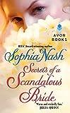 Secrets of a Scandalous Bride (Widows Club)