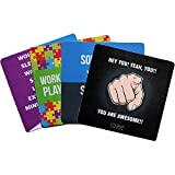 Mousepad Set To Inspire & Motivate By Qu...
