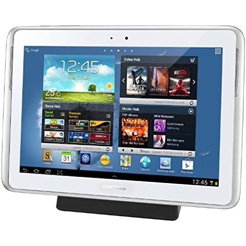 SAMRICK Appositamente Progettato per Tablet caricatore caricabatterie da tavolo dock
