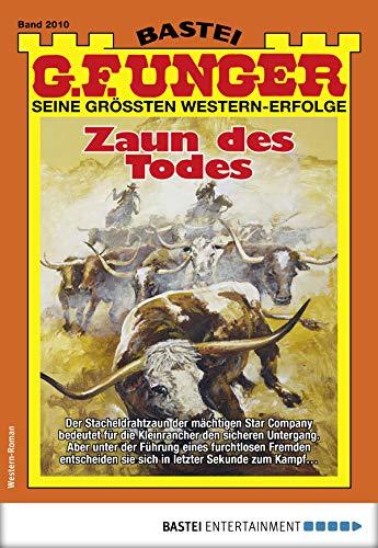 Unger 2010 Western: Zaun