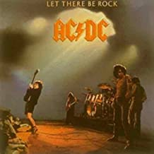 Let There Be Rock by AC/DC (2003-05-05)