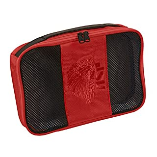Asp Law Enforcement View Bag - Large, Red ASP View Bag - Large, Red, 22560 Model