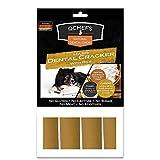 Qchefs Hundesnack Dental Fitness Hard Cheese, 2er Pack (2 x 100 g)