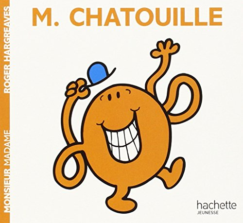 Monsieur Chatouille par Roger Hargreaves