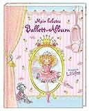 Prinzessin Lillifee - Mein liebstes Ballett-Album