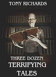 Three Dozen Terrifying Tales
