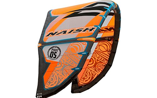 Naish Pivot 2016, - orange/grau (CC2)