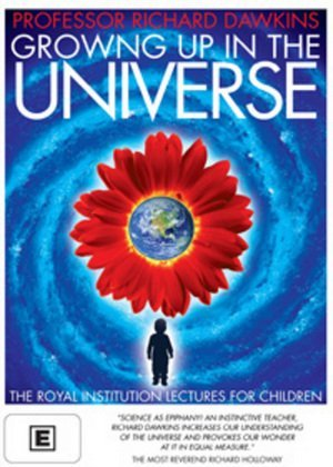 Preisvergleich Produktbild Growing Up in the Universe ( The Royal Institution Christmas Lectures - Growing Up in the Universe ) ( Richard Dawkins - Growing Up in the Universe ) by Richard Dawkins