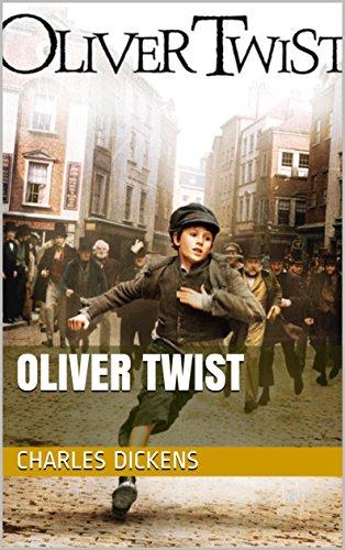 Oliver Twist eBook: Dickens, Charles: Amazon.es: Tienda Kindle