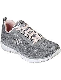 Go Grigio Skechers shoes Amazon Lite15350 Walk LR3jSc5qA4