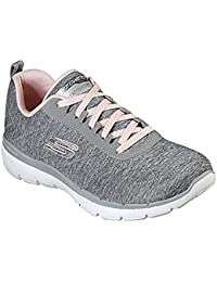 Amazon.it: Skechers - 35 / Scarpe da donna / Scarpe: Scarpe ...