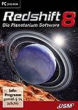 Redshift 8 Bild