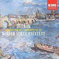 Dvorák: String Sextet Op.48 / String Quintet Op.97