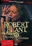 Robert Plant & The Strange Sensation : Sound stage