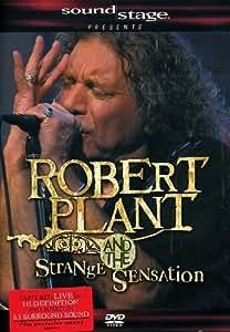 Soundstage: Robert Plant & the Strange Sensation
