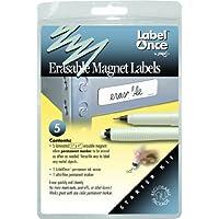 jokari-us 48044cancellabile magnete etichette starter kit-