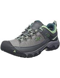 Keen Wanderer Waterproof Chaussure de Marche - SS18-39.5 Fred Perry B3134 marron - chaussures pour femme - BRUN 898 - 38  Farbe braun  vert  EUR 46 zgLHZ6py7