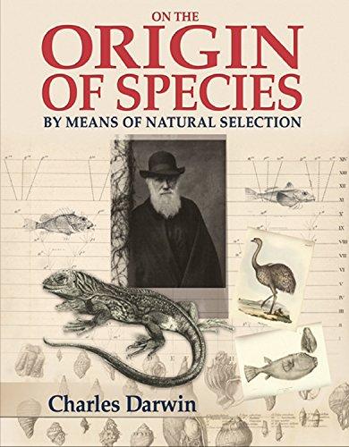 On the Origin of Species por Charles Darwin