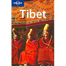 Lonely Planet Tibet by Bradley Mayhew (2005-05-02)