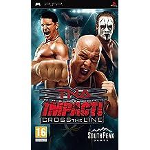 TNA Impact - Cross the line