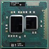FidgetGearFor Intel core I7 640m SLBTN Dual Core 2.8GHz L3 4M Laptop CPU Processor