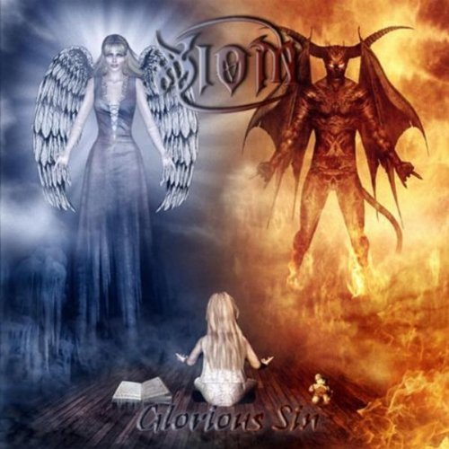 Xiom: Glorious Sin (Audio CD)