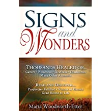 Signs and Wonders (English Edition)