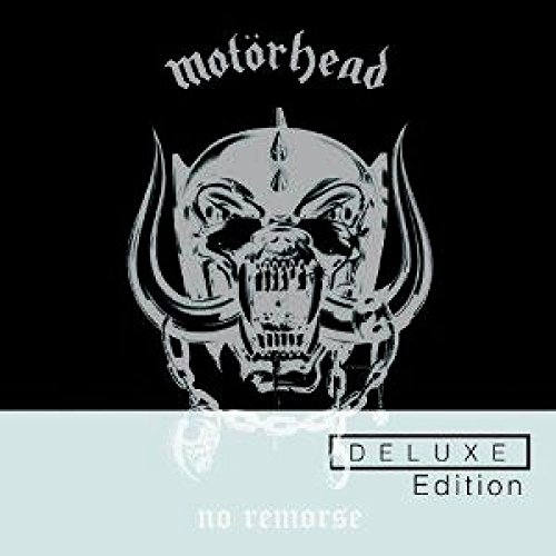 Motörhead: No Remorse Deluxe Edition (Audio CD)