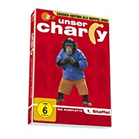 Unser Charly - die komplette erste Staffel (2DVDs) Sonder-Edition