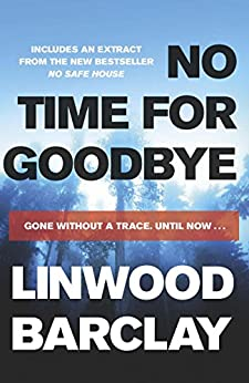 No Time For Goodbye: A Richard and Judy bestseller by [Barclay, Linwood]