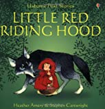 Little red riding hood | Amery, Heather