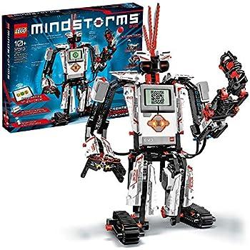 LEGO 17101 Boost Creative Toolbox Robotics Kit, 5 in 1 App