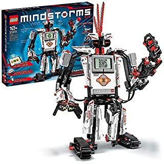 LEGO Mindstorm - Mindstorms 2013, 31313 (B00BMKLVJ6) | Amazon price tracker / tracking, Amazon price history charts, Amazon price watches, Amazon price drop alerts