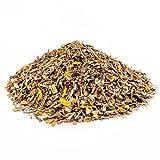 o´tea Herbal Power Tea - Ginger Lemon Detox Tee - Tee zum Abnehmen & Entgiften für mehr Energie & Wohlbefinden, 30 Tage Entschlackungskur (1 x 100g) - 4