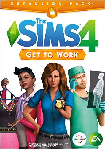 the-sims-4-get-to-work-pc-code-origin