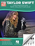 Taylor Swift - Super Easy Songbook