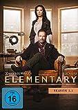 Elementary - Season 1.1 [Alemania] [DVD]