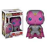 Funko - POP Marvel - Avengers 2 - Vision