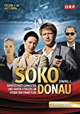 SOKO Donau: Staffel 1 [3 DVDs]